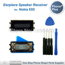 Earpiece Speaker Receiver For Nokia E65 Earphone Flex Cable Replacement Part With Tools High Quality