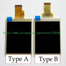 NEW LCD Display Screen For SAMSUNG ES90 ES91 ES95 ES99 Digital Camera Repair Part With Backlight