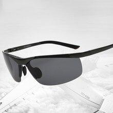 Venda Quente de Alta Qualidade Óculos Polarizados Óculos de esportes Óculos  De Sol Das Mulheres Dos Homens Óculos de Condução Óc.. 6a23cbdd6d