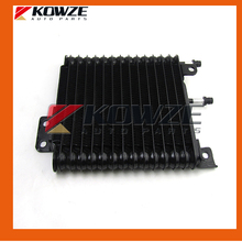 Auto Transfer Oil Cooler Transmission Gear BOX Radiator for Mitsubishi Outlander Airtrek 2001-2008 CU2W CU4W CU5W MR983077(China)