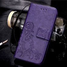 Butterfly Pattern Leather Phone Case For iphone 4s 4 5 5S SE 5G 6s 6 Plus itouch 5 6 Back Cover Flip Shell Stand Wallet Holder