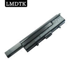 LMDTK New laptop battery for DELL XPS  M1330  For  inspiron 1318 UM230 PU556 PU563 CR036 Free shipping