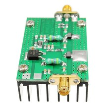 1PC New Arrival 1MHz-700MHZ 3.2W HF VHF UHF FM Transmitter RF Power Amplifier For Ham Radio Module Board(China)