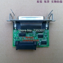 original parallel card Interface board for sp700 TSP700 TSP700II SP512 SP500 pos printer