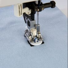 BUTTON SEW ON PRESSER FOOT FEET PFAFF WITH IDT CREATIVE EXPRESSION #820473096 PFAFF DOMESTIC SEWING MACHINE SEW ON BUTTON FOOT