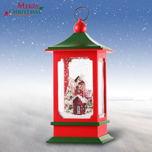 Christmas snow decorations Snow Christmas lights for store window hotel scene decorate creative decorations angel Christmas