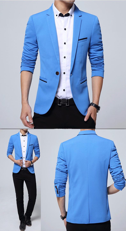 HTB1TWHARpXXXXb0XpXXq6xXFXXX0 - HCXY модные Для мужчин Блейзер Повседневные комплекты одежды Slim Fit пиджак Для мужчин весна костюм Homme, TERNO masculin Блейзер, куртка