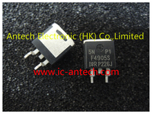 New Original  IRF4905S   F4905S  IRF4905SPBF MOSFET P-CH 55V 42A D2PAK  In Stock