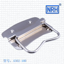 NRH4302-100 photographic box handle flight case handle fire equipment box handle Factory direct sales Wholesale price handle(China)