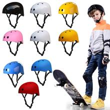 Skate Scooter Skateboard Skating Stunt Bike Crash Protective Safety Universal Cycling Helmet(China)