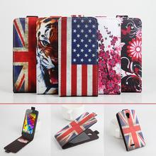 Lingmao Brand Mobile Phone Cases  PU Leather Case For Jiayu G2F Wallet Stand With Card Slot Cover