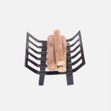 Unisex 1/12 Dollhouse Furniture Metal Rack with Firewood for Living Room Fireplace Limited Collection for Doll House Decoration