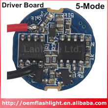 SSC P7 Li-ion 5-Mode Driver(China)