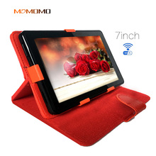 "Momomo Hot WiFi e-Book Reader 7 "" IPS Capacitive touch screen 1024x600 Android ereader player Flatbed reader & Network download"