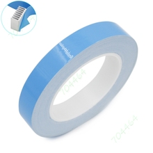 15mm x20M Double Sided Adhesive Thermal Conductive Silicone Cooling Tape For Heatsink GPU Chipset