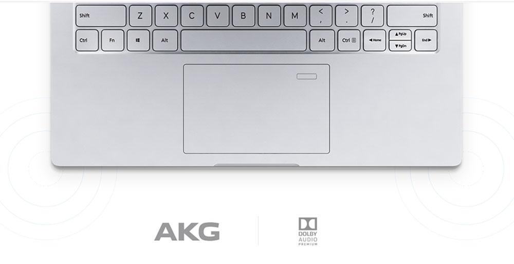 XIAOMI MI NOTEBOOK AIR LAPTOP 8GB 256GB SSD INTEL CORE NVIDIA MX150 FINGERPRINT RECOGNITION WINDOWS 10 245453 10