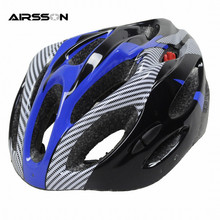 New Arrvial Professional Cycling Protected Helemt Safety 21 Vents Ultralight MTB Bike Bicycle Comfortable Casco Bicicleta