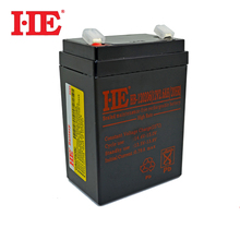 High Performance Deep Cycle Battery Small Rechargeable Lead acid Battery Toy Car Battery 12V 2.6AH 70x47x98mm
