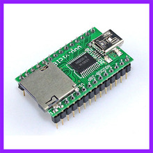 10pcs/lot Serial Port MP3 Module Voice Chip Music Module
