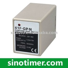 OMRON Brand 220V AC Floatless Level Switch 61F-GP-N(China)