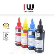 Universal Sublimation Ink For Epson Printers Heat Transfer Ink Heat Press Sublimation Ink(China)