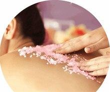 Exfoliating Himalayan Bath Salt Scrub