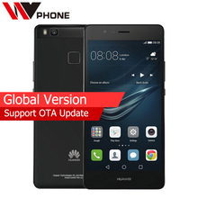 "Original Global Version Huawei P9 Lite 4G LTE Mobile Phone Octa Core 3G RAM 16G ROM 5.2"" 1080P Fringerprint  13.0MP"
