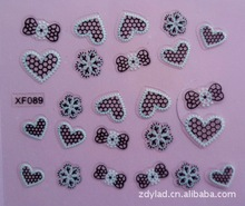 Manicure Direct Manufacturers /3d Nail Stickers Thousands Of Optional / Free A Recruit Foreign Trade Agency On Behalf Of /xf089