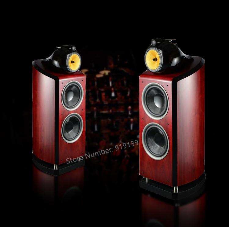 M10 Floor stand speaker pic 9