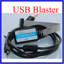 5pcs New Mini Usb Blaster Cable For CPLD FPGA NIOS JTAG Altera Programmer in stock