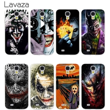 Buy Lavaza batman joker Dark Knight Hard Transparent Cover Case Samsung Galaxy S7 Edge S6 S8 Edge Plus S5 S4 S3 & Mini S2 for $1.23 in AliExpress store