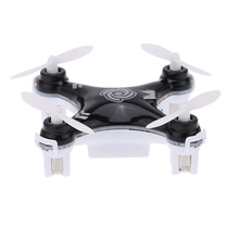 Original Mode 1 Mini Drone CX10A  CX-10A RC Quadcopter 2.4GHz 4CH UFO Toy with Headless Mode Function