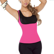 Slim Lift para adelgazar Sports vest waist belt Weight loss Yoga belt Women's Slimming wraps Body shaper Waist training corset(China)