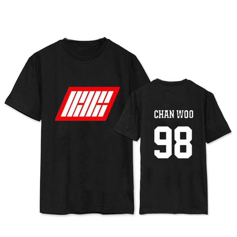 CHAN WOO
