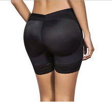 Buy Sexy Women Butt Lifter Body Shaper Bum Lift Padded Knicker Enhancer Underwear Briefs High Waist Solid Panties