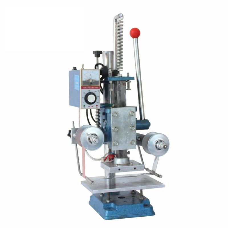 Stamping Machine ZY-170C (3)