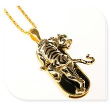 Tiger crystal Leopard USB 2.0 usb flash drives thumb pendrive u disk usb creativo memory stick 4GB 8GB 16GB 32GB 64GB S791