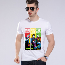 2017 New Arrive Mens T Shirts Green Day Band MUSIC T SHIRT Cotton Tops Summer Casual Short Sleeve Clothing T Shirt Homme L9-k2(China)