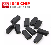 10PCS/LOT ID46 Chip For CBAY Handy Baby Car Key Copy JMD Handy Baby Auto Key Programmer ID46 Chip free shipping
