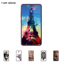 Soft TPU Silicone Case For ZTE Blade A510 5.0 inch Cellphone Cover Mobile Phone Protective Skin Mask Color Paint Shipping Free