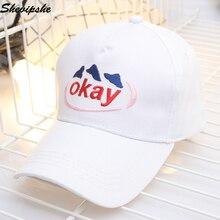 Bien SnapBack mujeres hombres gorra de béisbol ocio sombreros sombrero de  papá casquette papá sombrero hip hop gorras de béisbol. c7267cd68a1