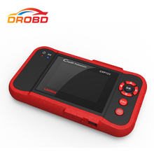100% Original LAUNCH Code Reader Creader Professional CRP123 Creader VII+ Software Multi-language Update Online Diagnostic Tool