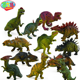 Model Dinosaurs set, child gift artificial animal toys for  boy<br>