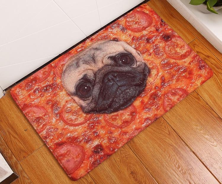 Bathroom Kitchen Carpets