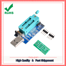 CH341A 24 25 USB Programmer Router DVD Motherboard Graphics Card Flash BIOS Burn module board