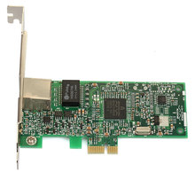 BCM5751 PCI Express Gigabit Diskless  Network Interface NIC Card 10/100/1000M RJ45 lan card support ESXI5.5