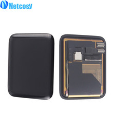 Netcosy LCD Display+Touch Screen Digitizer Panel Glass Lens Assembly Replacement Part For Apple watch Series 1 LCD Screen Repair(China)
