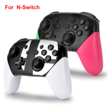 Interruptor do Controlador sem fio Bluetooth para Nintend Pro Console Gamepad Móvel Choque Joystick GamePad para Splatoon2 Interruptor NS Pro(China)