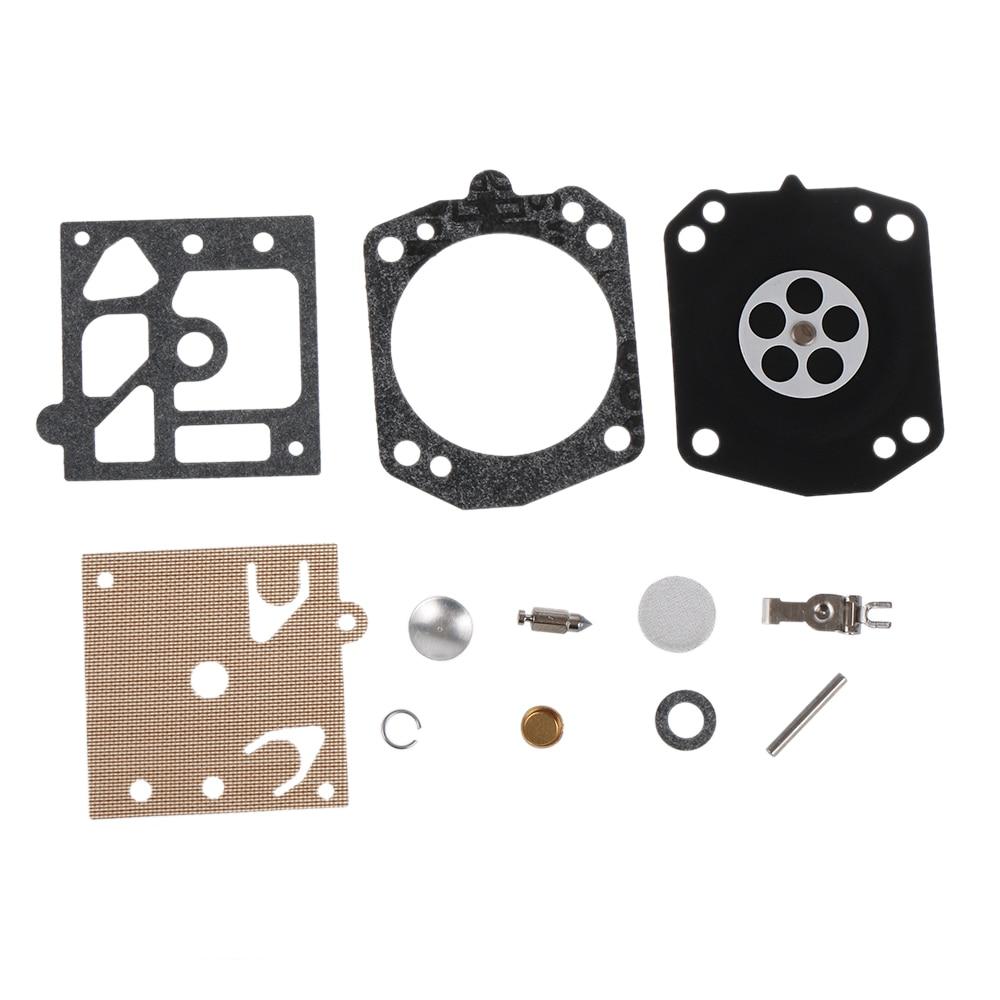 conjunto reparación adecuado Stihl FS 360 420 500 550 walbro nuevo Carburador membrana