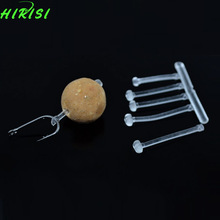 Carp fishing boilie inserts hair rigs fishing bait stops fishing accessories(China)